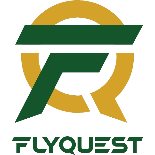 What it Means to Play Videogames Professionally with Flyquest