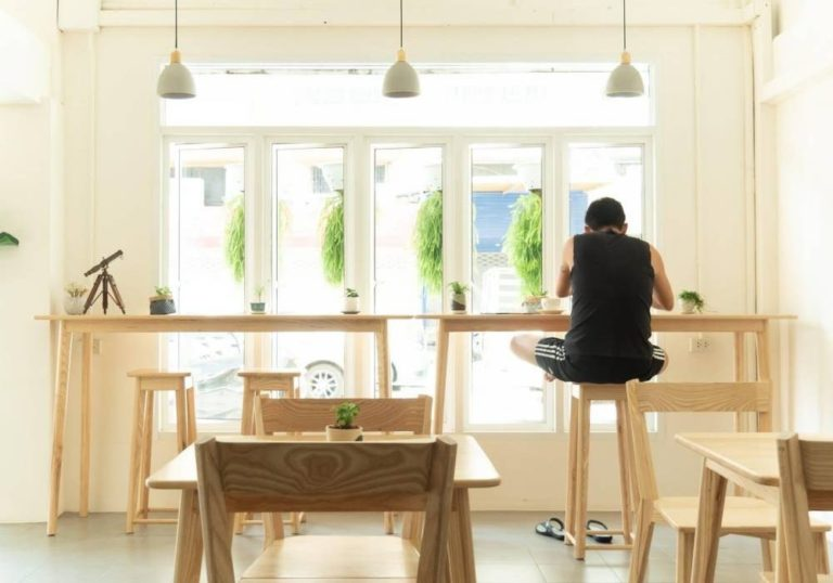 The Advantages of Coworking Spaces