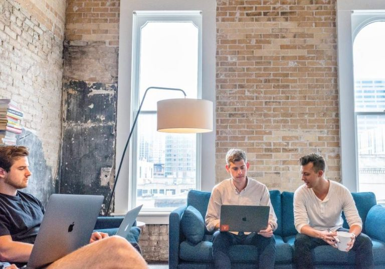 Could Co-living Spaces Be the Next Big Thing for Freelancers After Coworking?