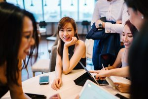 5 Ways to Keep Employees Happy