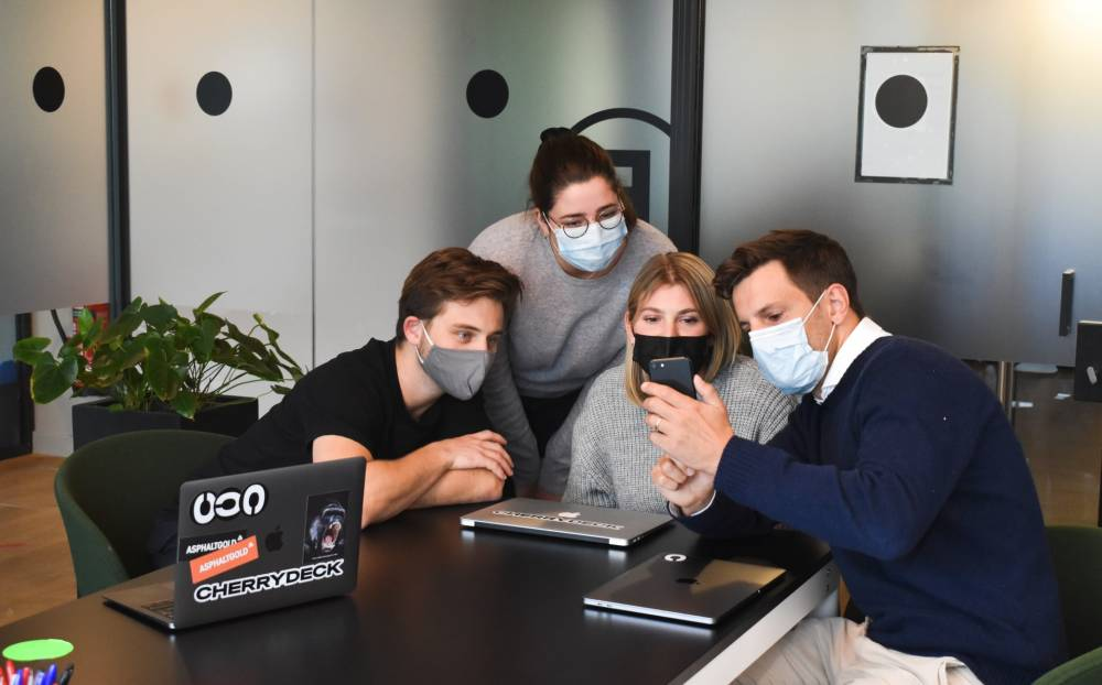 Benefits of Coworking in a Post Pandemic World
